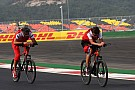 Alonso's bid to buy cycling team collapses