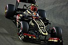Lotus not ruling out name change to Renault - Lopez