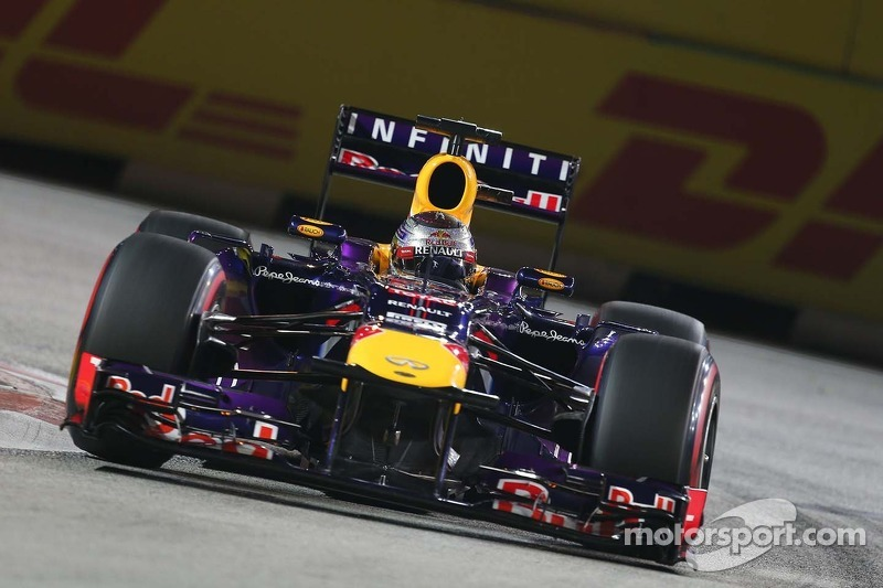 Red Bull tyre-change lobbying 'unfair' - Force India