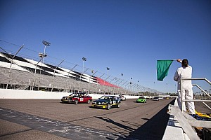 ChumpCar at Gateway Motorsports Park a hit