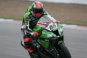 World Superbike Race report Tom Sykes extends championship lead after race 1 win in Monterey
