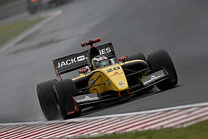 Formula 3.5 Breaking news Kevin Magnussen excluded after his victory today
