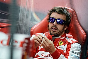 Formula 1 Commentary Alonso hits back at latest McLaren rumours