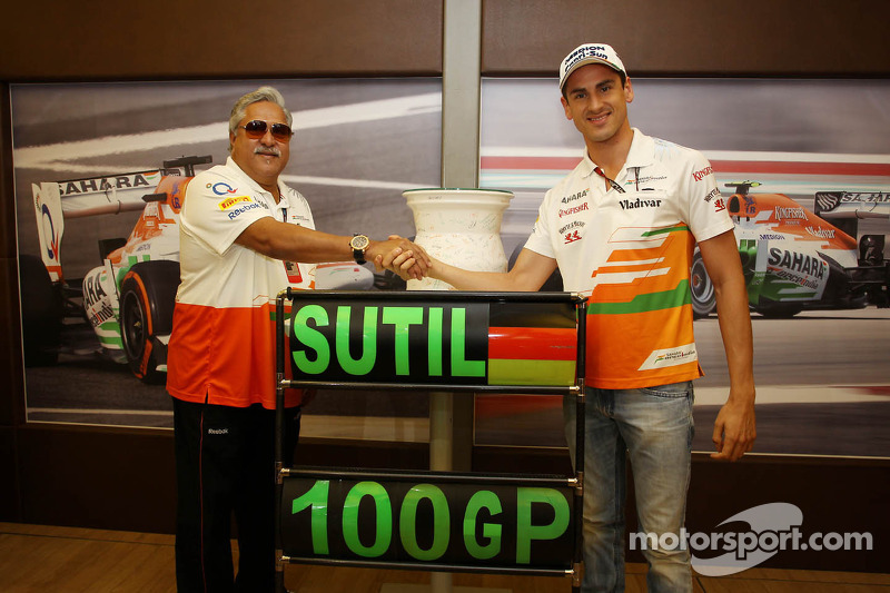 Sahara Force India looks ahead to the Japanese Grand Prix at Suzuka