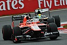 Marussia wants own Formula One engines by 2016