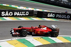 Formula 1 Breaking news Ecclestone 'very happy' with 2020 Brazil Grand Prix deal