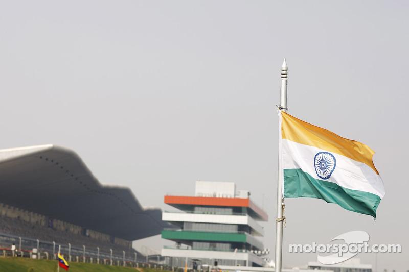 Formula One to farewell India amid flood of bad press