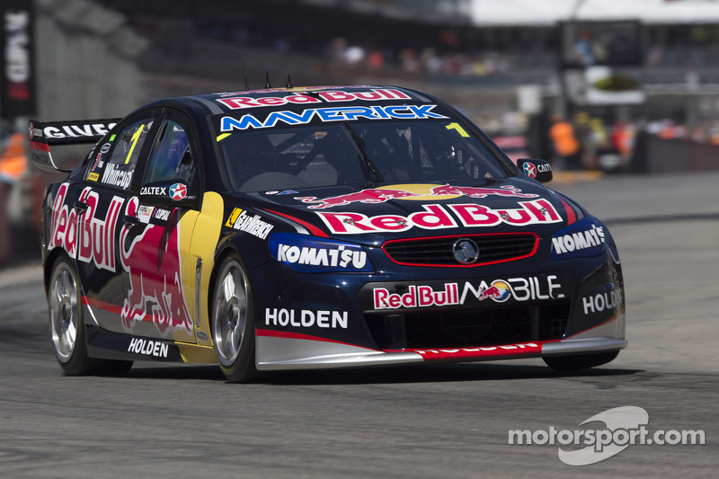 Whincup fires back at Winterbottom as bitter feud heats up in paradise