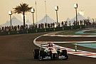 A busy day of free practice for Sahara Force India at Yas Marina Circuit