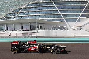 Formula 1 Rumor Unpaid Raikkonen threatens to boycott Lotus