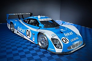 IMSA Breaking news Ganassi switches to Ford EcoBoost power for new unified series in 2014