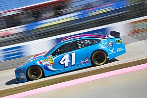 NASCAR Sprint Cup Preview Heading to his home state, Almirola ends season at best track