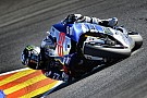 Yamaha sign off for 2013 in Valencia