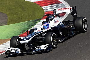 Formula 1 Breaking news Susie Wolff could get Friday role for 2014