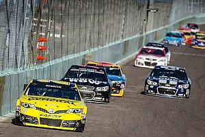 NASCAR Sprint Cup Analysis Even without title, 2013 was Kenseth's best season
