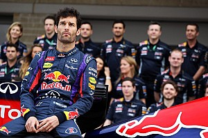 Webber gets early release for new Porsche era