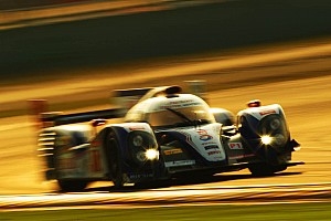 WEC Preview Flag falls on 2013 for Toyota racing in Bahrain