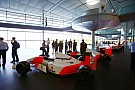 McLaren Technology Centre opens its doors to Google Street View