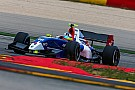 Liam Venter does great job in Formula Renault 3.5 series test