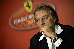 "Formula 1 Analysis Montezemolo: ""Avoiding mistakes next year"""