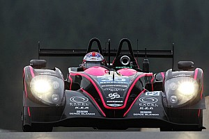 WEC Race report World Champion! - Plowman wins FIA Endurance Trophy for LMP2 Drivers