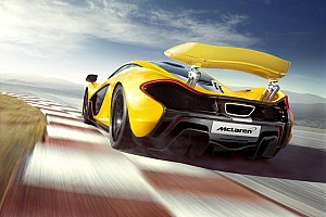 Automotive Breaking news McLaren Group embraces China