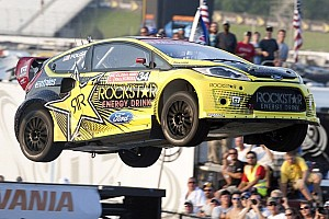 Inaugural FIA World Rallycross Championship set for 12 events in 2014