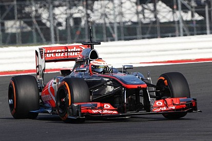 Kevin Magnussen: 2014 starts here - video