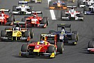 GP2 Series 2014 season calendar unveiled