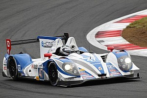 Asian Le Mans Qualifying report Tsugio Matsuda on pole for 3 Hours of Sepang