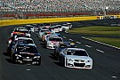 Charlotte Motor Speedway test builds on Gen-6 development