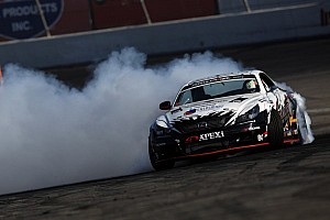 Formula Drift Breaking news Formula DRIFT announces Formula DRIFT Japan