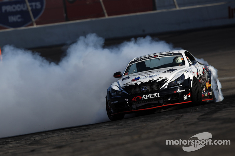 Formula DRIFT announces Formula DRIFT Japan