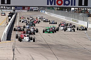 ZSPORTS is preparing for 2014 USF2000 campaign