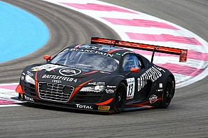 Endurance Blog Interview with Christopher Mies – Audi GT factory driver