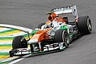 Sahara Force India welcomes technical partnership with Motegi Racing