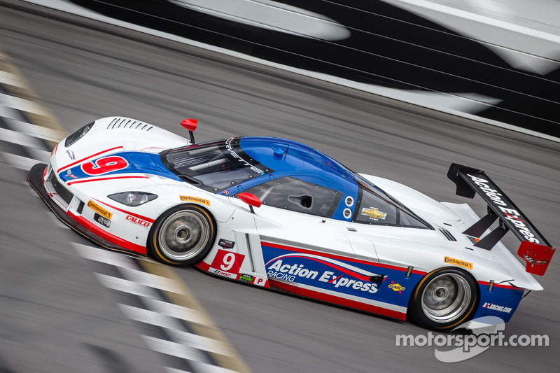 Corvette DPs at Daytona: 'Roar' out of the gates for 2014