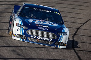 NASCAR Sprint Cup Testing report Ford Racing: Daytona Preseason Testing Day 1