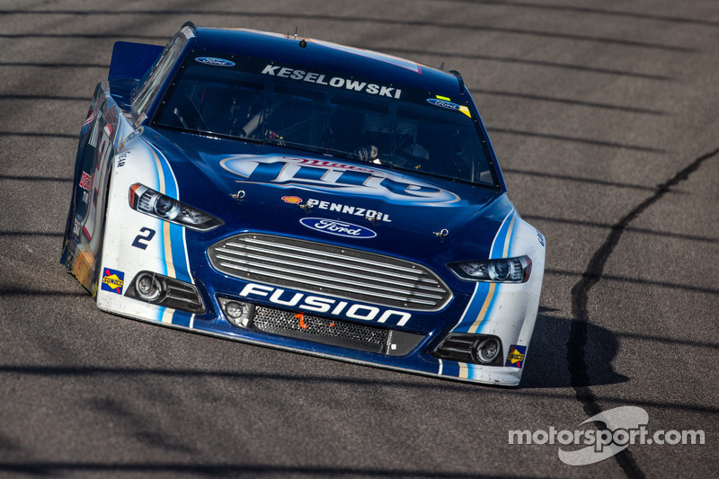 Ford Racing: Daytona Preseason Testing Day 1