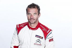 Sébastien Loeb's visit to Argentina