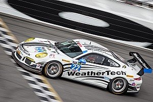 IMSA Preview WeatherTech Racing ready for Rolex 24 At Daytona