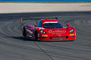 IMSA Breaking news Memo Gidley medical update - successful surgery