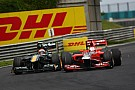 Lotus, Marussia pay 2014 entry fees - reports