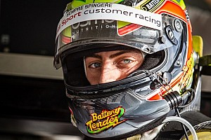 Rolex 24 through the eye's of Dion von Moltke
