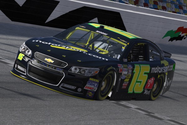 Motorsport.com hits iRacing