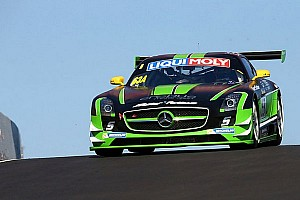 Erebus scores record time at Bathurst