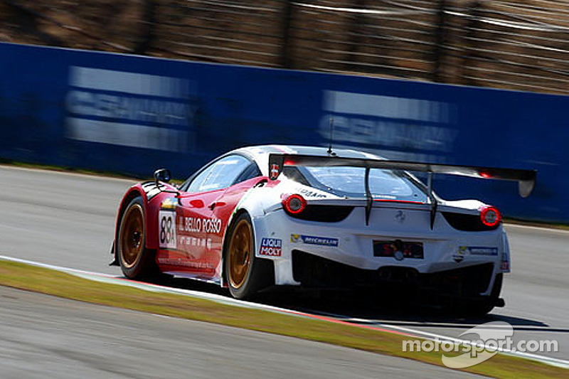 Maranello Motorsport claims Bathurst 12 Hour win