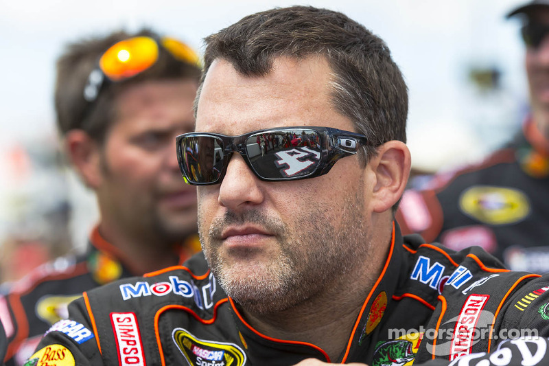 Tony Stewart on Speedweeks at Daytona