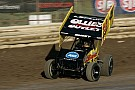 Sweet thrills in World of Outlaws STP Sprint Car opener