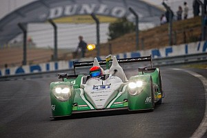 Caterham withdraws Le Mans 24 Hours entry